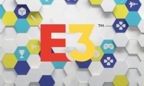 E3 2018 banner