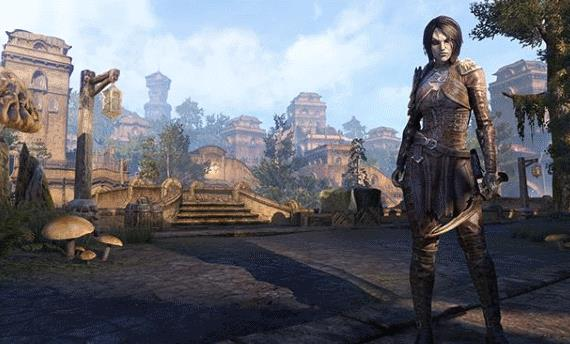 Elder Scrolls Online road map for the next few months
