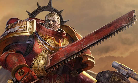Warhammer 40,000: Eternal Crusade gets a free-to-play version