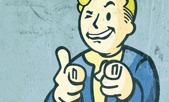 Fallout 4 gets PS4 Pro support and PC HD textures
