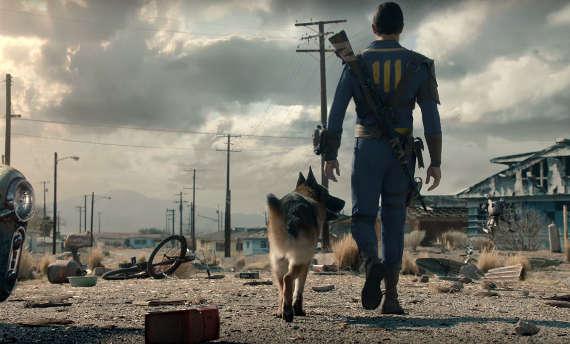 dog fallout4