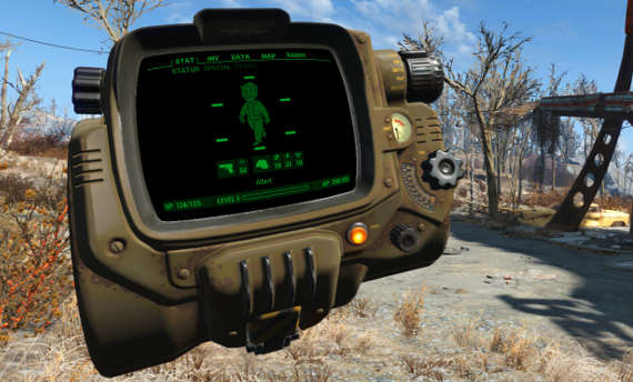 Fallout 4 GOTY edition is coming