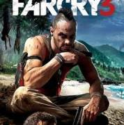 far cry 3 cover art featuring vaas