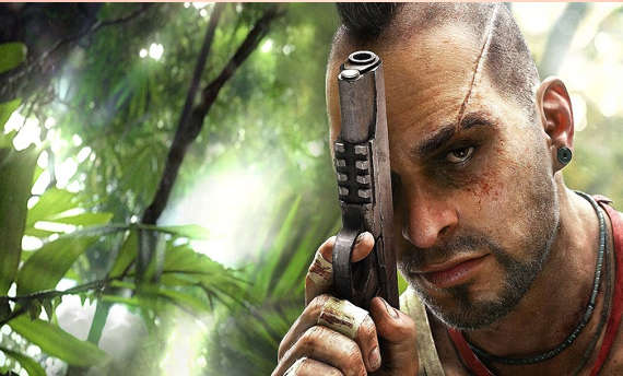 Far Cry 3 and Army of Two are now available on Xbox One