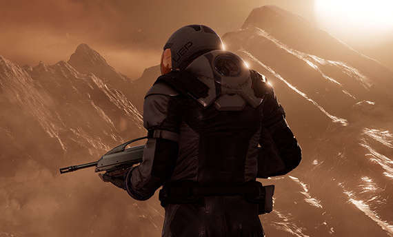 Farpoint gets a story trailer for going gold