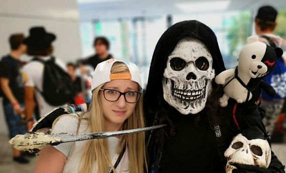 gamescom 2018 featured cosplay feature