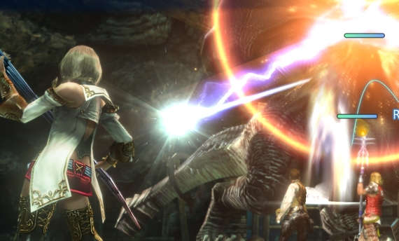 Final Fantasy XII: The Zodiac Age gets a cinematic trailer