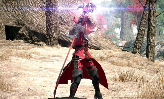 Stormblood announced as the next expansion for Final Fantasy XIV