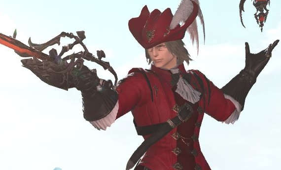 Final Fantasy XIV: Stormblood gets an opening cinematic