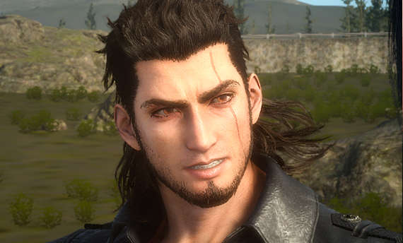 Final Fantasy XV gets an updated Chapter 13