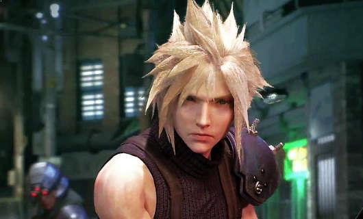 (Rumor) Final Fantasy VII Remake set to release in 2017 with PC version planned for mid-2018