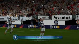 Fifa 2018 Game
