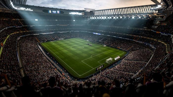6. FIFA 19