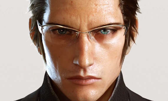 Episode Ignis for Final Fantasy XV will release in December