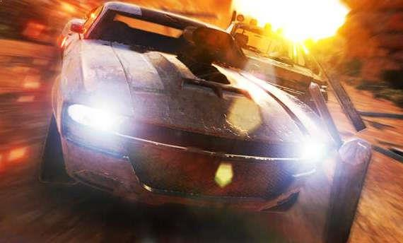 FlatOut 4: Total Insanity is coming for consoles