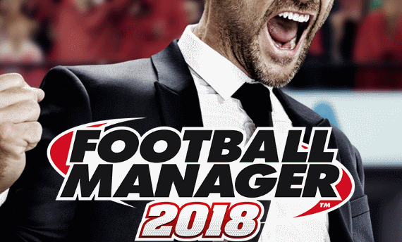 Football Manager 2018 hits top of Steam charts