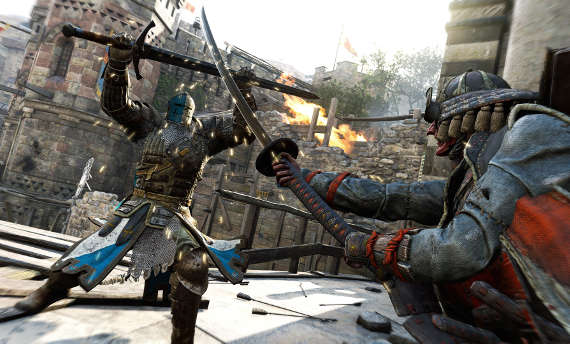 For Honor will get Season 2 in May
