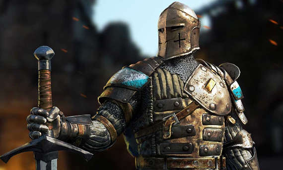 For Honor will receive another beta before the release