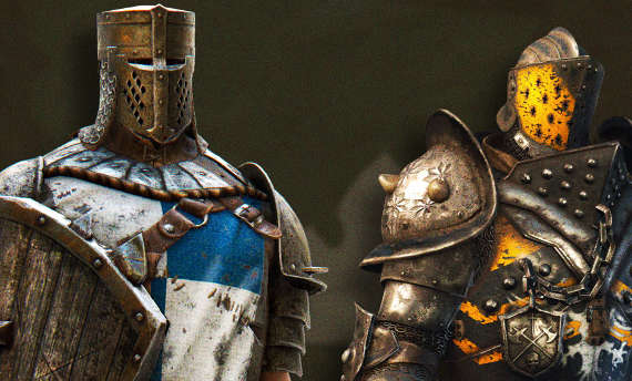 Season Pass and post-launch content for For Honor detailed
