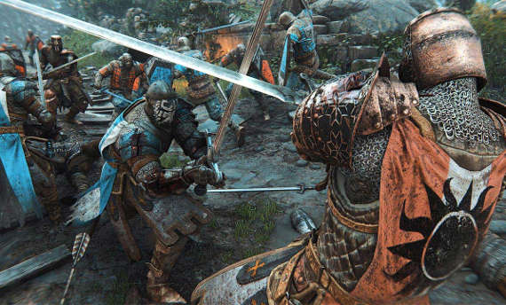 For Honor's Season Pass details leaked