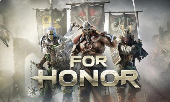 Ubisoft details For Honor's next season
