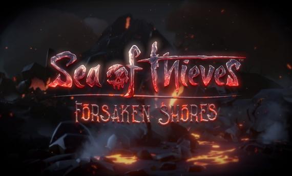 Forsaken Shores