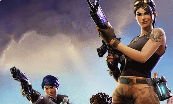 Fortnite Battle Royale will be free-to-play