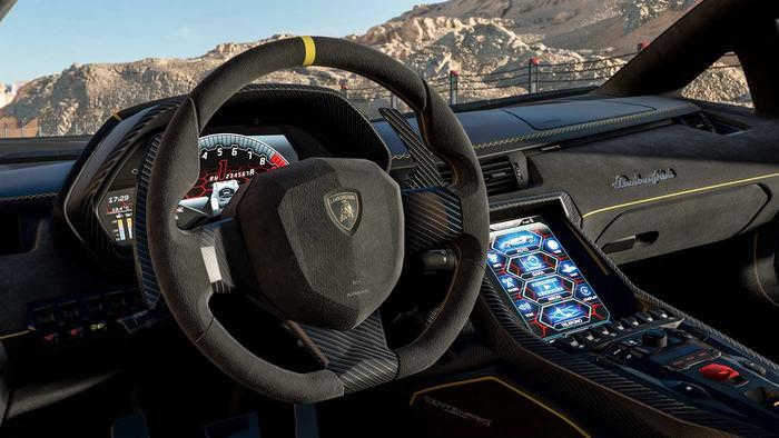 8. Forza Motorsport 7