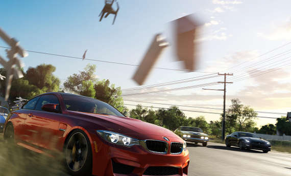 Forza Horizon 3 PC users forced to download 53 GB