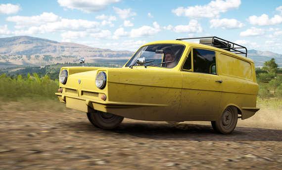 Forza Horizon 3 sold 2.5 million units