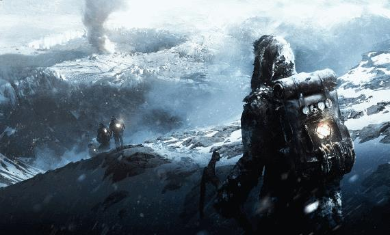 Frostpunk delayed to 2018