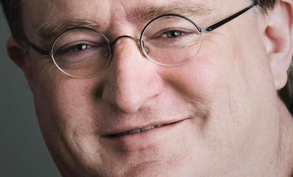 Gabe Newell will answer (some of) your questions