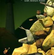 getting over it game covert art