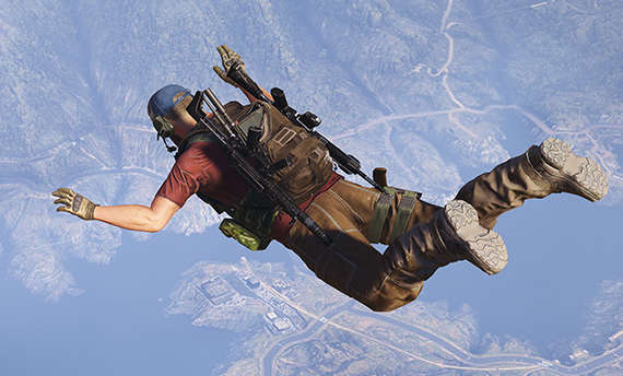 Ghost Recon Wildlands will get PvP game mode