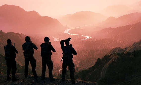 Ghost Recon Wildlands open beta starts on February 23rd