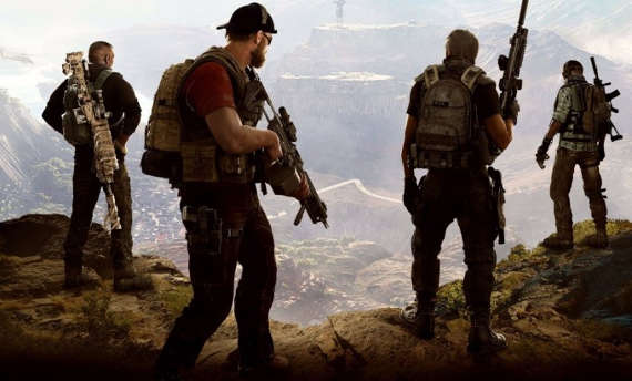 Tom Clancy's Ghost Recon Wildlands preview - Scaring the Cartel