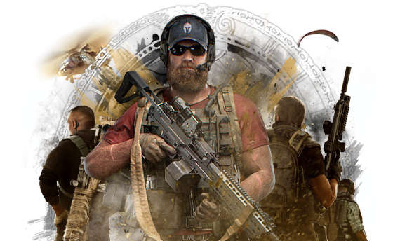 Watch 20 minutes of Ghost Recon Wildlands' single player