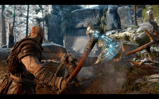 God of War (2018), God of War