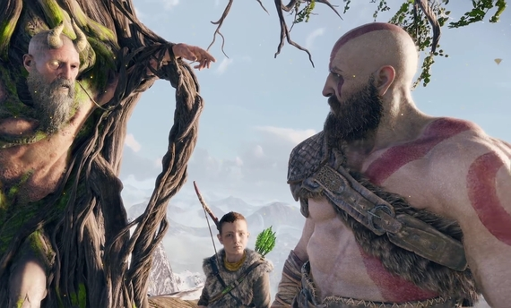 god of war news featured