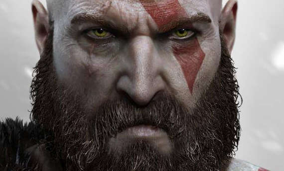 The PlayStation Store dates God of War for March