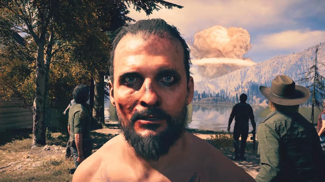 Far Cry 5 Ending