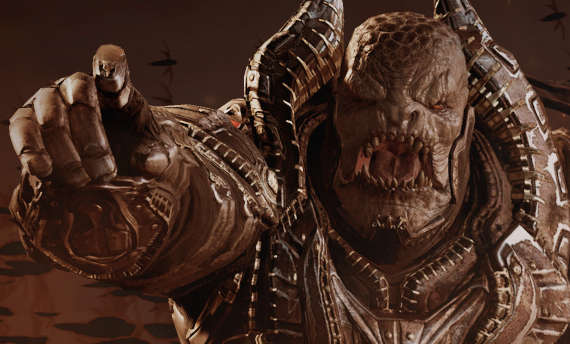 General RAAM is now available for Gears of War 4 players