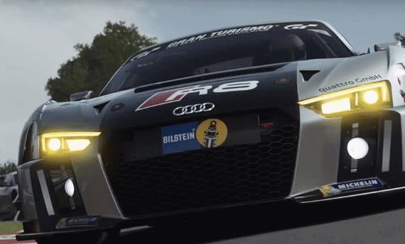 Gran Turismo Sport demo is coming