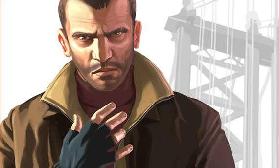 GTA IV is now available for Xbox One players