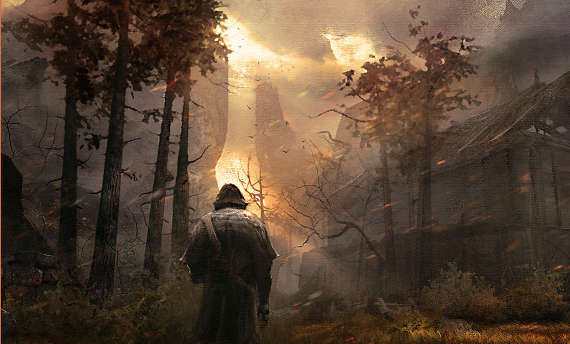 The Technomancer's creators announce GreedFall