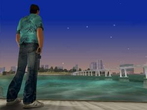 GTA 3 Vice City