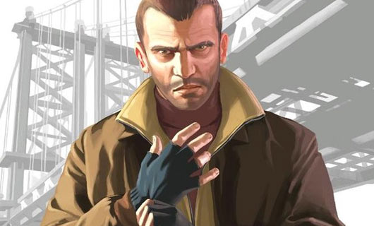 GTA 4 updated for the first time in years