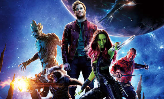 We might know the release date for Telltale's Guardians of the Galaxy