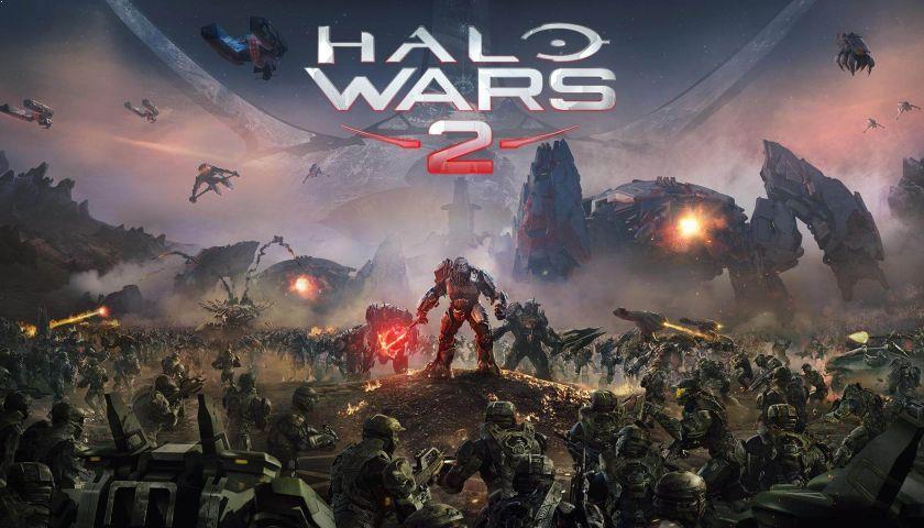 Halo Wars 2 preview - Cryosleep Wake-up Call