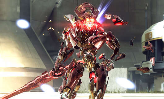 Halo 5 receives yet another free update